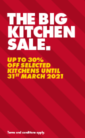 Browse The Big Kitchen Sale