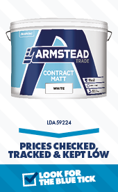 Click to view Armstead paint