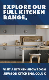 Click to visit our Jewson Kitchens website