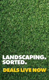 Landscaping Offers