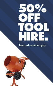 Browse Tool Hire.